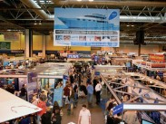 DIVE 2011 at the NEC