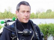 Mark Powell of Dive-Tech