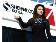 Sherwood lady - she's coming to the UK