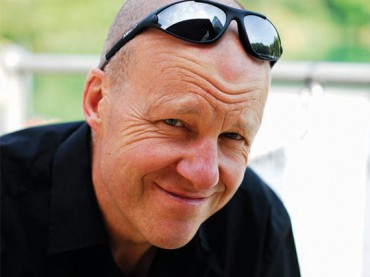 Kevin Gurr of VR Technology