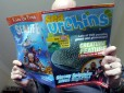 Picture of Sea Urchins magazine