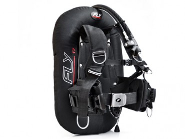 Picture of the FLY BCD by Finn Sub