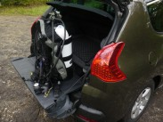 Picture of the Peugeot 3008