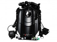 Picture of the VR Technology Sentinel rebreather