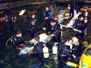 Picture of the European Submarine Races