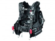 Picture of the Mares Hybrid Pro Tec BCD