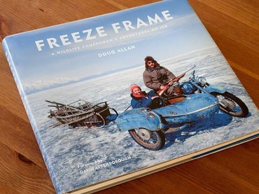 Picture of the book Freeze Frame