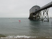 Diving in the shadow of Selsey lifeboat station