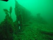 World War One shipwreck of the UK image