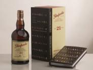 Glenfarclas malt whisky - could be yours