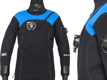 BARE XCS2 Tech Dry drysuit