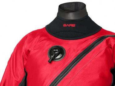 BARE X-Mission drysuit