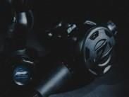 Zeagle F8 regulator image