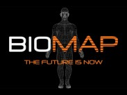 Fourth Element Biomap logo