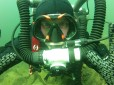 Diving with the Hollis Explorer