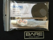 BARE drysuit repair kit