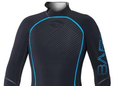 BARE Reactive wetsuit