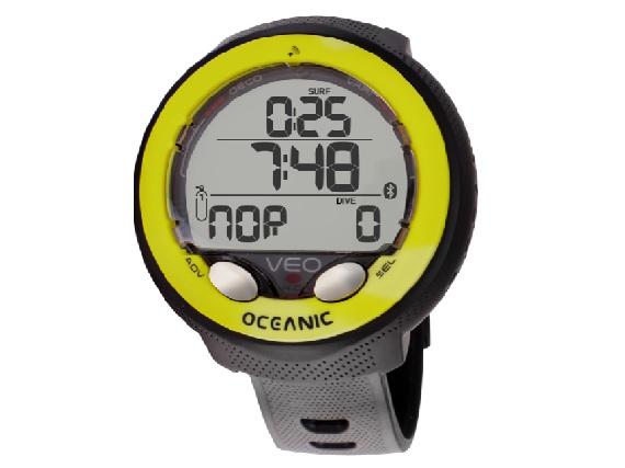 Oceanic Veo 4 dive computer