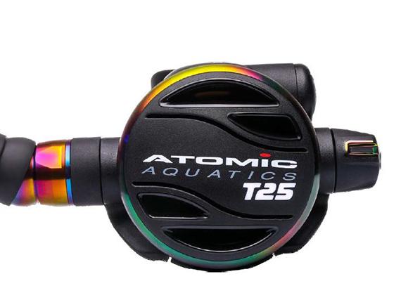Atomic Aquatics T25 regulator